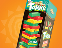 Torre. Building Tower Game