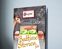Book Cover - Bedtime stories