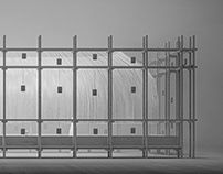 Chicago Architecture Biennial 2021 - Proposal