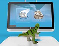 3D Capture Tutorial Video (HP Inc.)