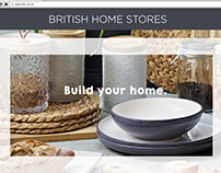 BHS | Build your home