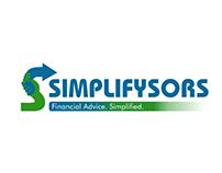 Simplifysors Bookmark tag Design, Mutual fund provider