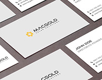 Branding for MacGold