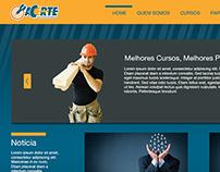 Site Acerte RH