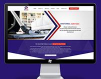 Website Design For Eliezer Group