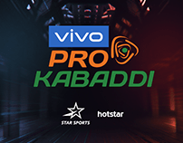Vivo Pro Kabaddi 2019 | Fan Armies