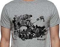IDX apparel design