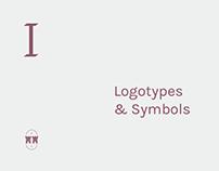 Logotypes & Symbols I