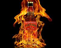 Any one fiery drink?