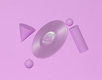 LD Entre el Amor y la Alegría Album cover