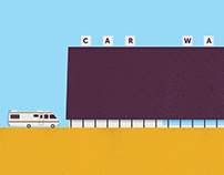 A1A Car Wash (Breaking Bad)