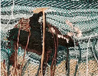 Weaving I - Tapestry