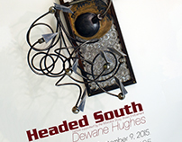 Headed South - Lecture Poster