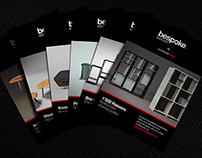 Bespoke edition - Branding