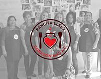 BRANDING - Pancita Llena corazón más
