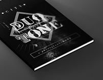 City Duotone | Book