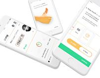 pump. app & branding