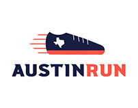 Thirty Logos - Austin Run