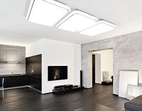Line- Room lighting