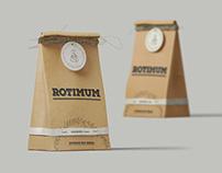 Rotimum - Package Design