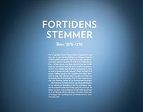 FORTIDENS STEMMER