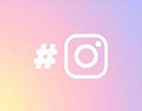 #TheHashtagOfShame by Instagram