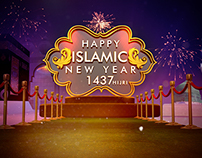 Islamic New Year 1437