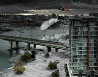 The Great Vancouver Tsunami