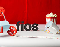 fios- Home Cinema