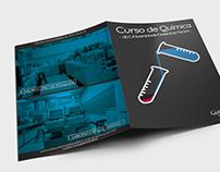 Folder | Curso de Química - UFPR