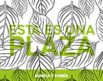 Carteles y posters diseñados por José Naveiras García