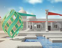 Ramadan Ident 2018