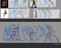 Moondog Animation Studio Internship