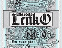 Marcelo Lenko - art exhibition