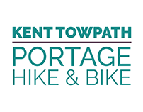 Kent Towpath: Signage & Wayfinding