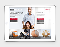 Wella - Style Vision App