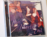 CD & DVD Design