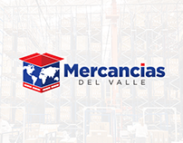 LOGO: MERCANCIAS DEL VALLE