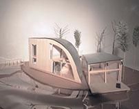 Chalet Astavakra / Astavakra Cottage