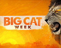 NGC'S BIG CAT WEEK