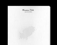 MASSIMO DUTTI | EDITORIAL