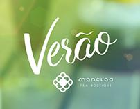Verão Moncloa | Moncloa Tea Boutique