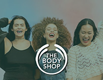 The Body Shop New Zealand