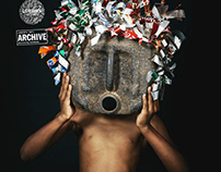 Greenpeace Africa Trash Campaign