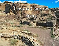 Southwest Ruins