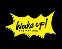 "Wake Up! ""The Art Box"" // BA (Honours)"