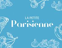 La Petite Parisienne, french bakery