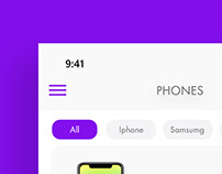 App Comparator