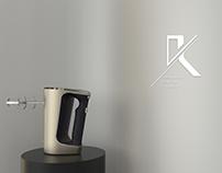 KAI Hand Mixer