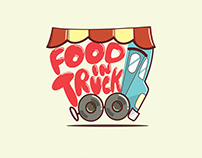Identidade Food in Truck